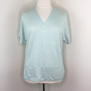 Sundance Mint Green Blouse